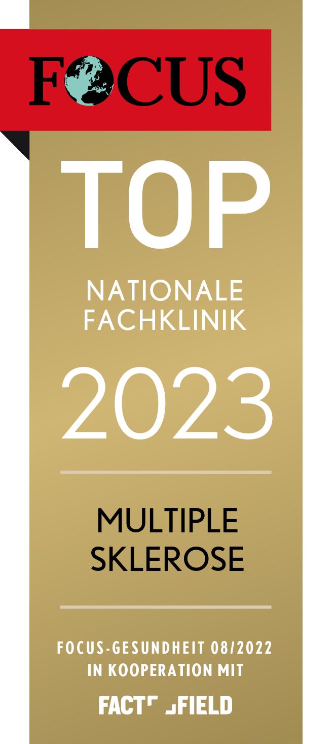 Top Nationales Krankenhaus 2018